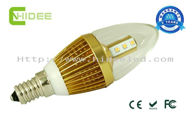 5W LED Candle Light