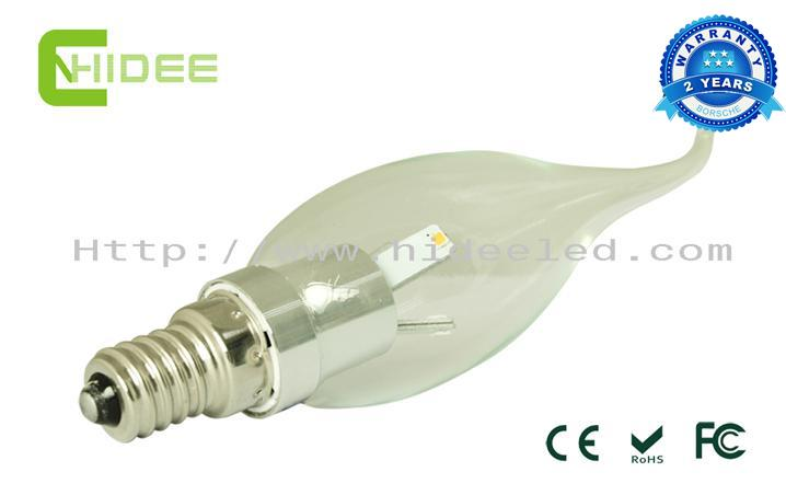 4W High Quality LED Candle Light