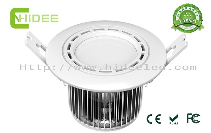 7W High Quality New LED Downlight