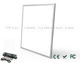600x600mm DMX512 RGB LED Panel Light