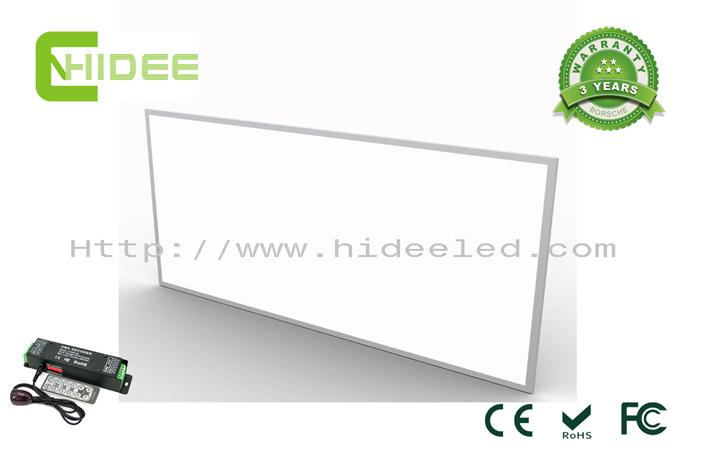 600x1200mm DMX512 RGB LED Panel Light