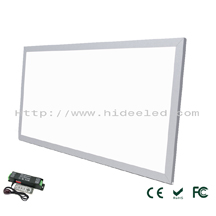 28W 300x600mm DMX512 RGB LED Panel Light
