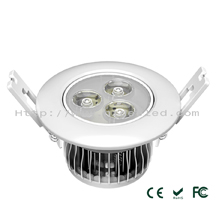 3W CNHidee New LED Downlight