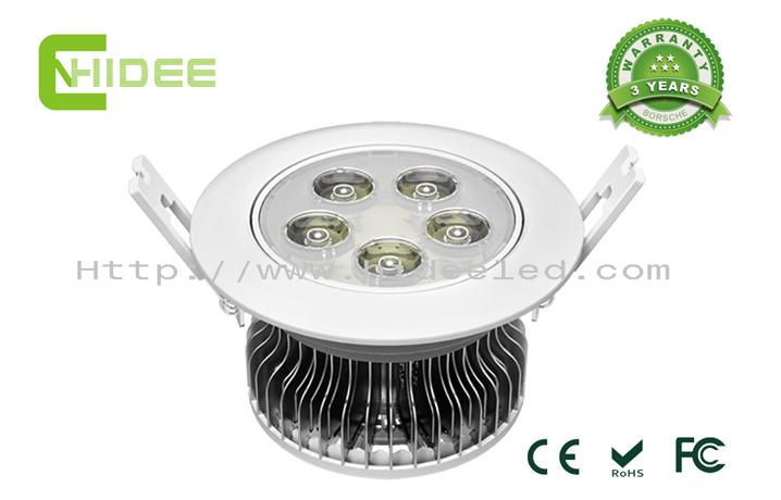 5W CNHidee Hot Sales LED Downlight