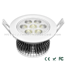 7W New Hot Sales LED Downlight