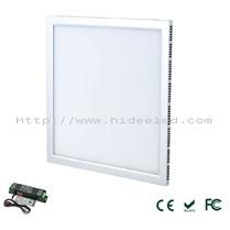 28W DMX512 RGB LED Panel Light