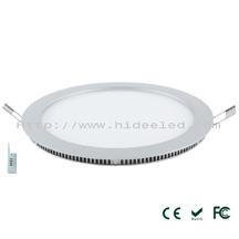 15W LED Panel Light PWM Dimmable