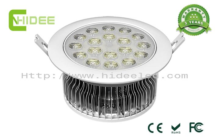 18W New Style LED Downlight Hot Sales