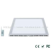36W PWM Dimmable LED Panel Light
