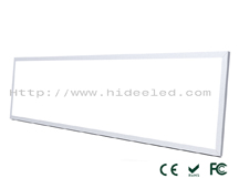 72W LED Panel Light 300x1200mm