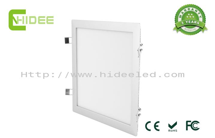 18W LED Panel Light 310x310mm