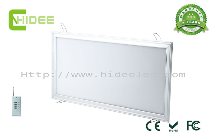 36W 310x610mm PWM Dimmable Panel Light
