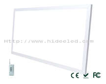 18W PWM Dimmable LED Panel Light