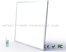 72W LED PWM Dimmable Panel Light