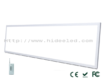 72W 300X1200mm LED Panel Light