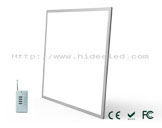 36W LED PWM Dimmable Panel Light 600x600mm