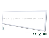 36W LED PWM Dimmable Panel Light 300x1200mm