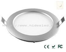 10W LED Panel Triac-Dimmable