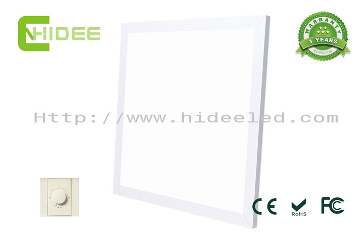 36W 300X300mm Triac-Dimmable LED Panel
