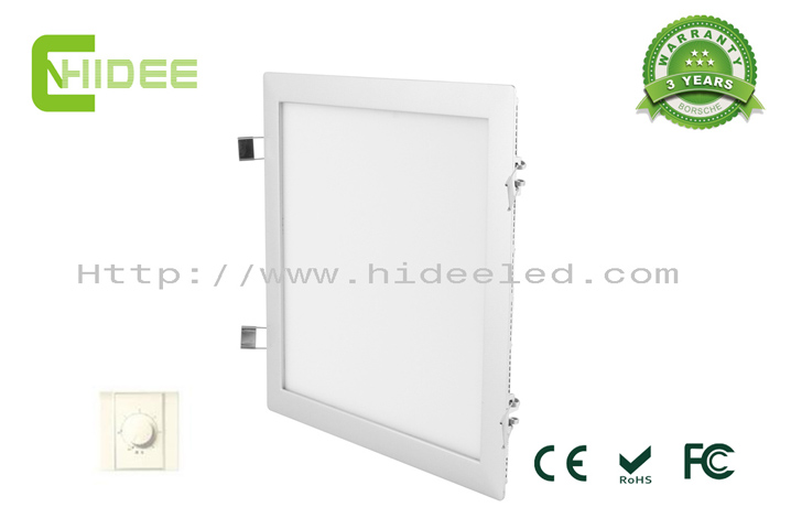 18W Triac-Dimmable LED Light Panel