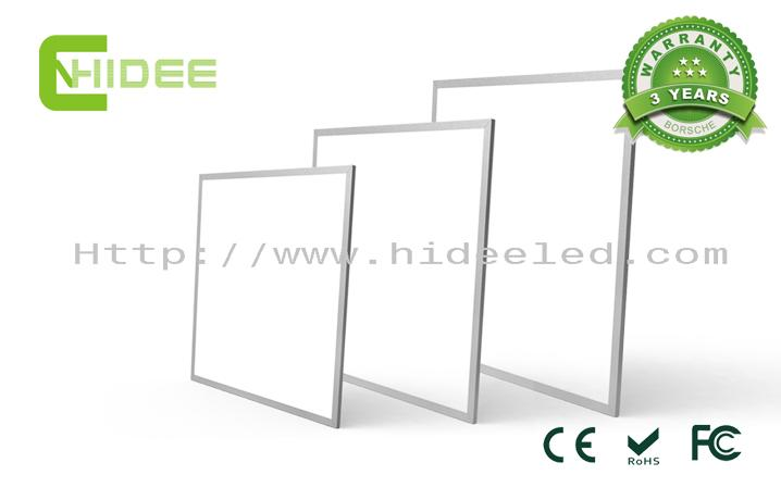 40W LED panel light 600x600