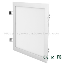 9W LED Panel Light 310x310mm