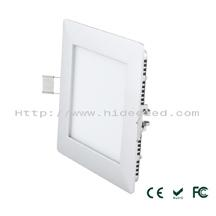 12W LED Panel Light 160x160mm