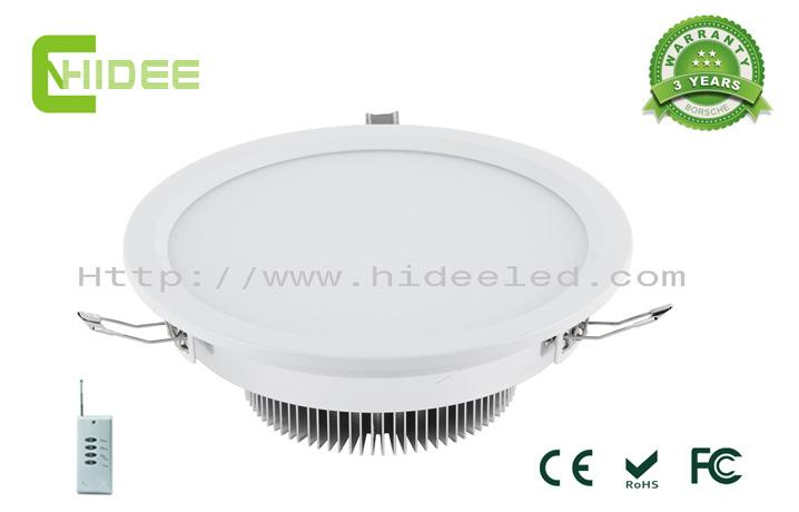 15W 8inch LED Down Light PWM Dimmable