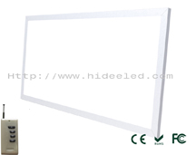 25W CCT Dimmable LED Panel Light