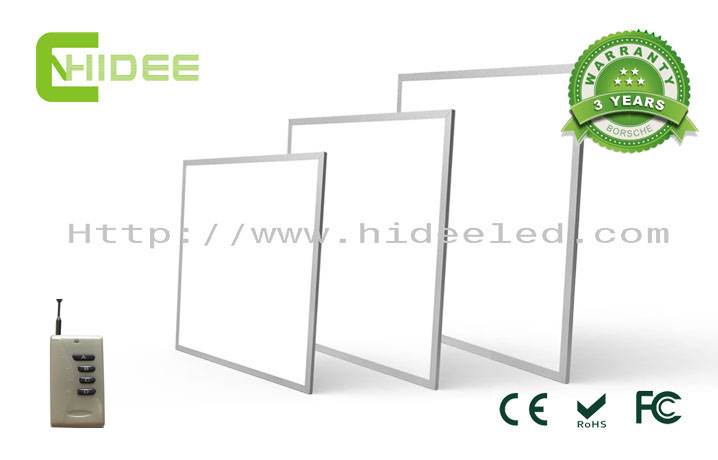50W LED CCT Dimmable Panel Light