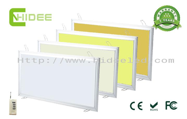 25W LED CCT Dimmable Panel Light