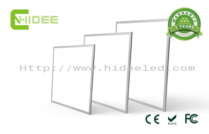 36W LED Panel Light 620x620mm