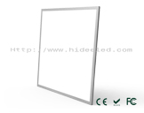 72W LED Panel Light 620x620mm