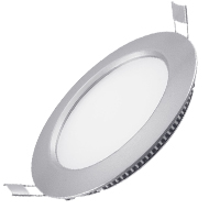 LED Round Panel Light Dia150mm image 1