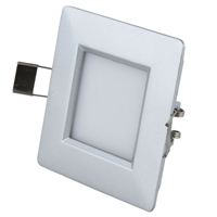 5W LED Panel Light 110x110mm image 1