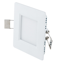5W LED Panel Light 110x110mm image 2