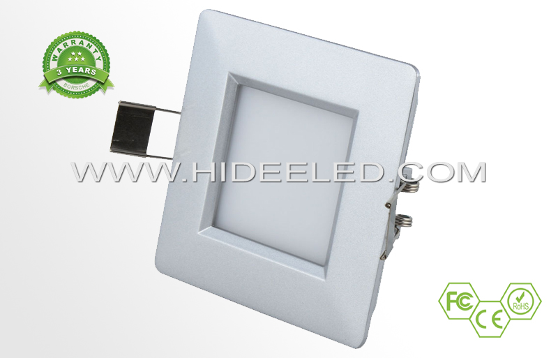 5W LED Panel Light 110x110mm