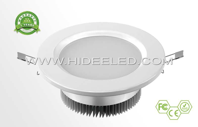 LED Down Light Dia148 mm
