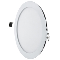 LED Round Panel Light Dia240mm image 2