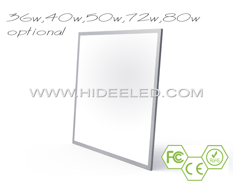 Hot Sales LED Panel Light 600x600mm
