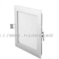 12W LED Panel Light image 1