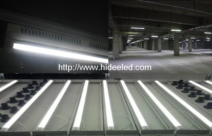 Motion Sensor LED Tube T8 from CNHidee LED Downlight