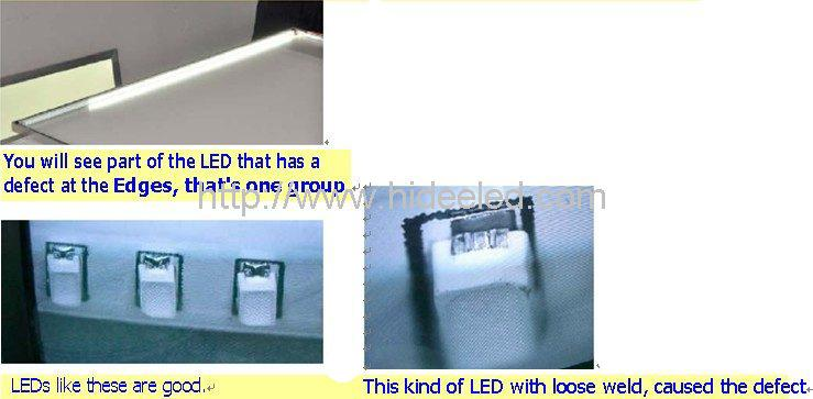 led panel light fixing 2