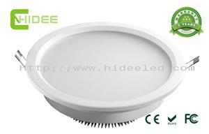 Recessed LED Downlight SMD3014