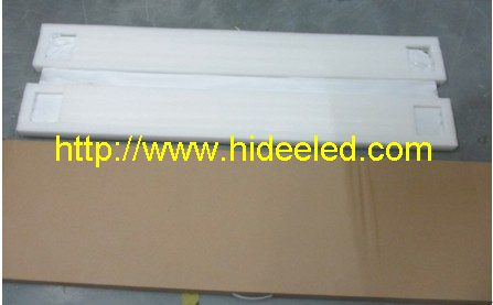 LED Panel Light 300x1200 package