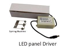 LED Panel Driver