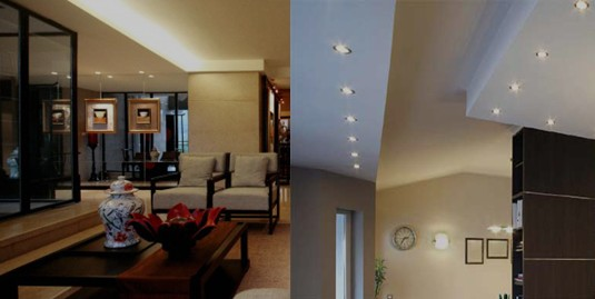 How to Choose Led Light for Home Decoration
