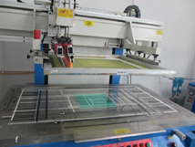 Silk-screen Printing Machine
