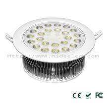 24W High Power LED Downlight