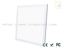 9W Triac-Dimmable Panel Light